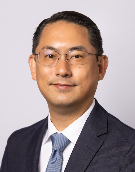 Profile image of David Yang
