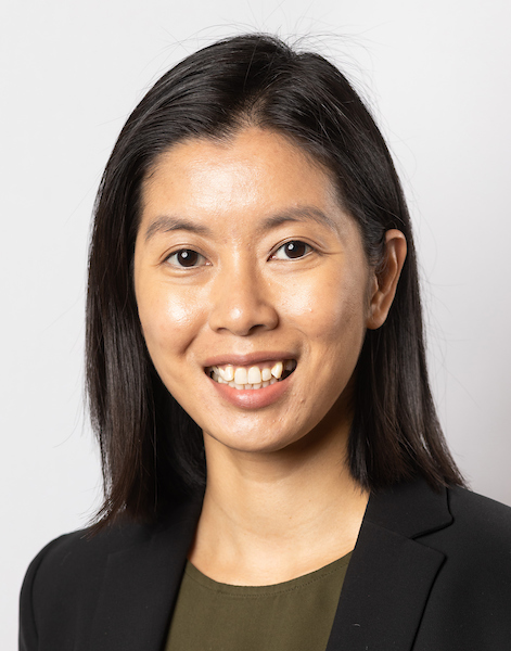 Profile image of Elaine Yim