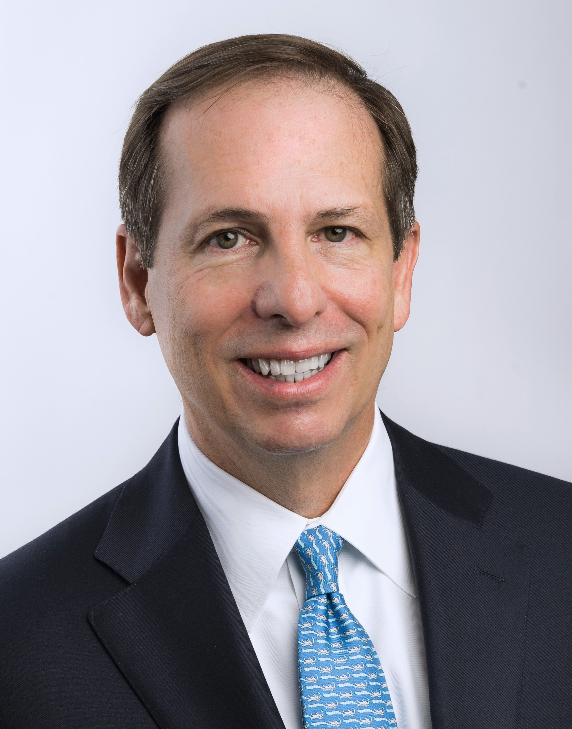 Portrait of Steven L. Cross, Managing Director & Head of Houston Office